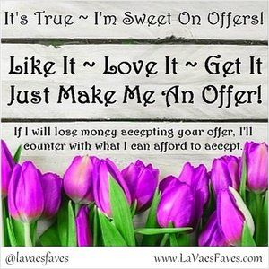 ❣️Most Offers Accepted❣️
